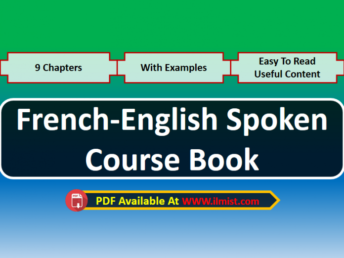 French English Spoken Course