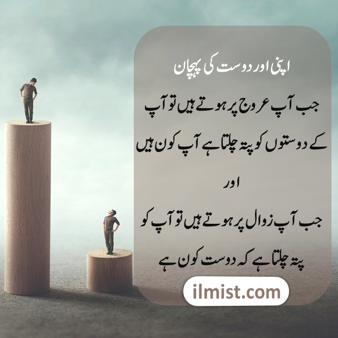 200 Best Friend Quotes in Urdu 2020 PDF