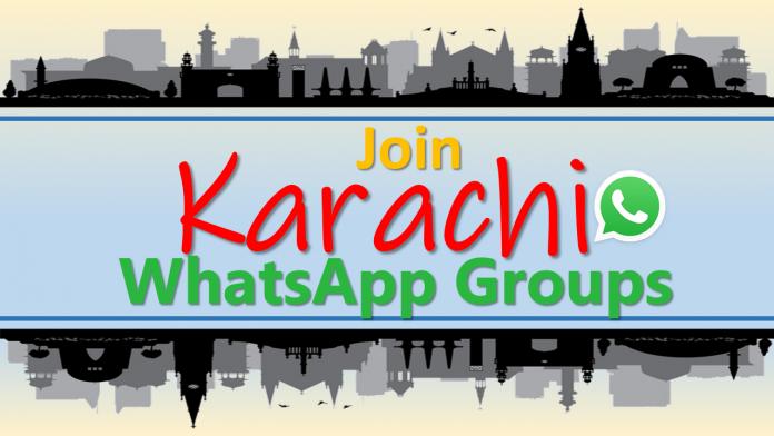 Karachi Whats App Group Links Join List 2020