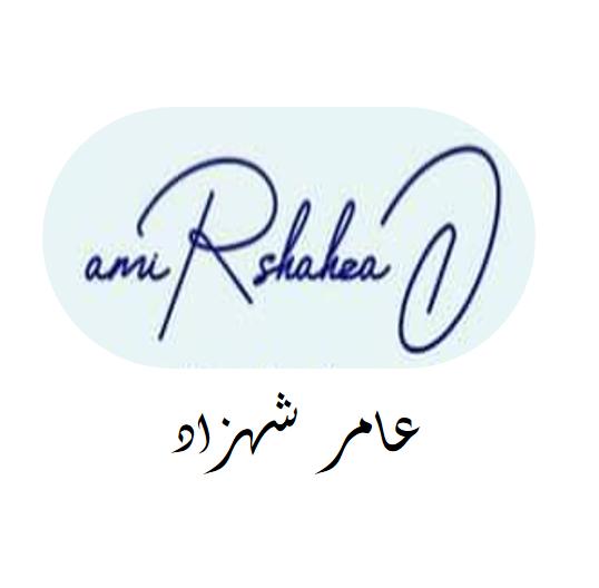 Amir Shehzad